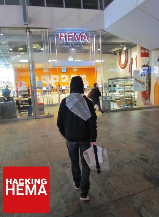 Hacking Hema